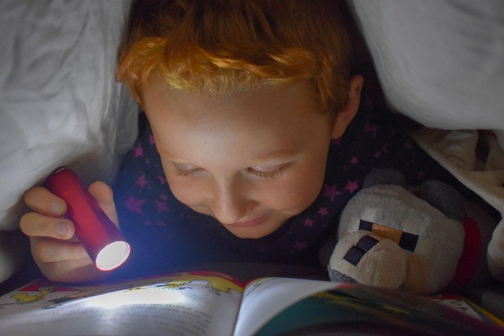 Čítanie – radosť a úspech pre každého